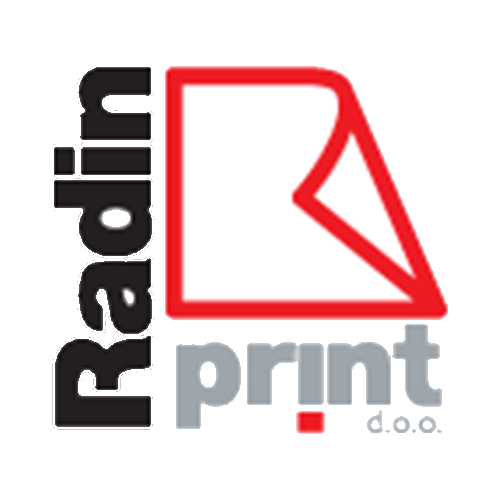 Radin print