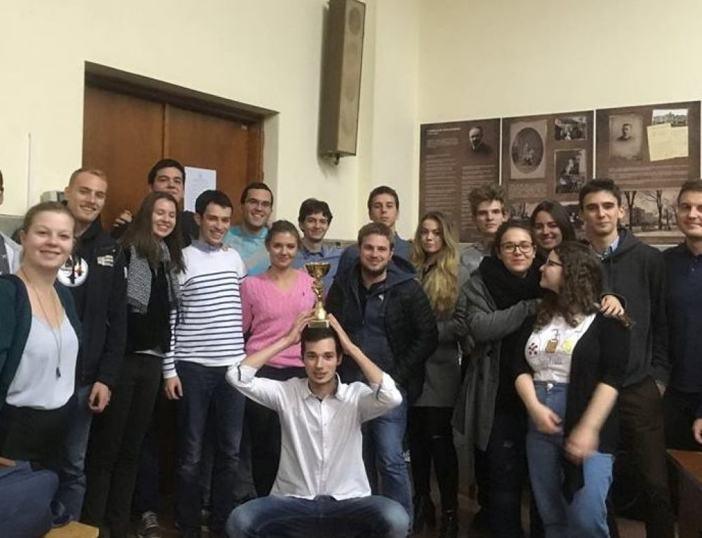 Veliki uspjesi studentske debate