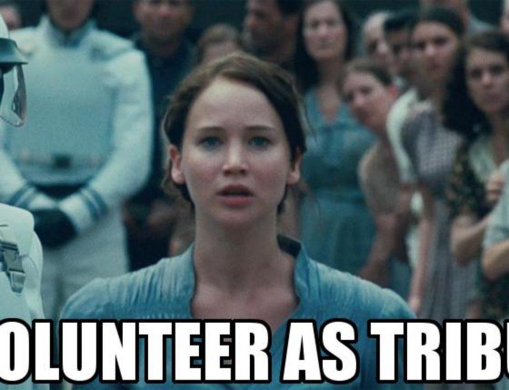 Poziv za volontere – WHO 2017