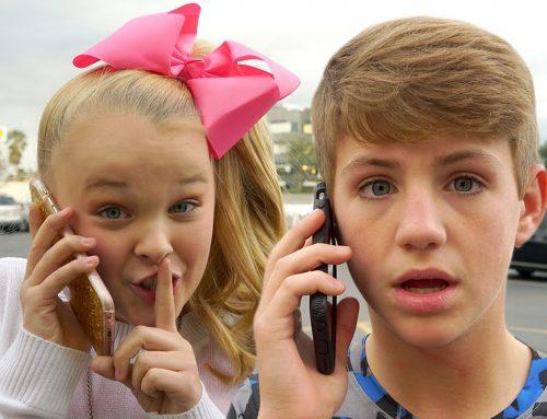 Kako pristupiti debati o maloljetnim influencerima?