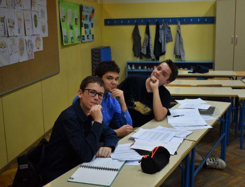 Neslužbeni rezultati županijskog OŠ natjecanja u Zagrebu