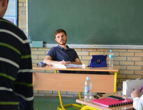 Neslužbeni rezultati županijskog SŠ natjecanja u Splitu
