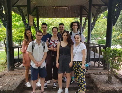 Završilo je Svjetsko debatno prvenstvo na Tajlandu