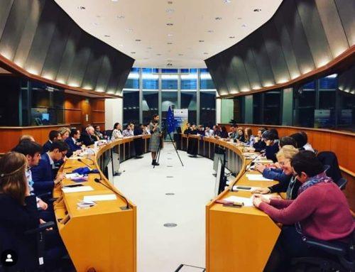 Sastanak o političkim sustavima i ideologijama