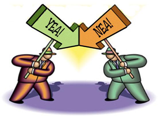 Sastanak o sukobima u debati