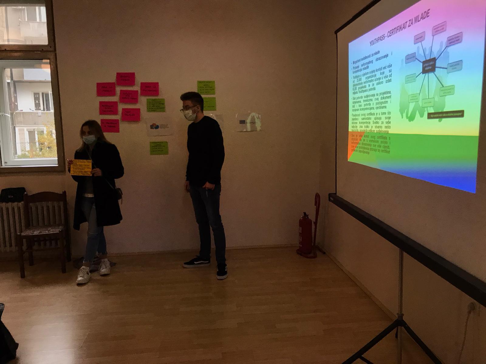 Novi ciklus Erasmus+ radionica u sklopu Zdravih konzultacija